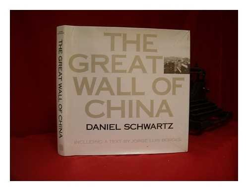 9780500541562: The Great Wall of China