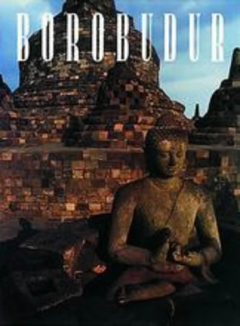 9780500541630: Borobudur: A Prayer in Stone