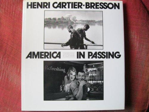 9780500541692: America in Passing