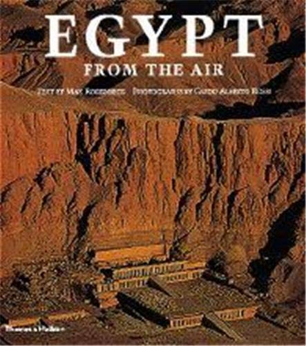 9780500541708: Egypt from the Air