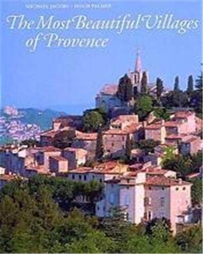 9780500541876: The Most Beautiful Villages of Provence (The Most Beautiful Villages)