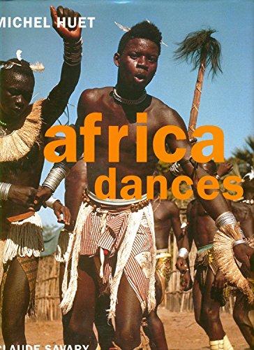9780500541951: Africa Dances