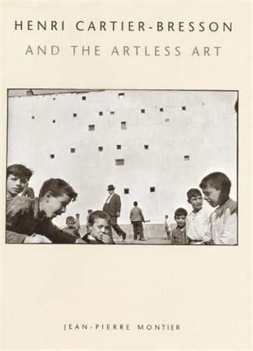 9780500542040: Henri Cartier-Bresson and the Artless Art (World Design)