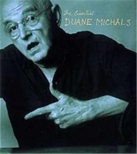 9780500542149: The Essential Duane Michals