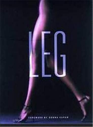 9780500542194: Leg-Donna Karan