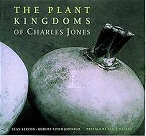 9780500542224: The Plant Kingdoms of Charles Jones
