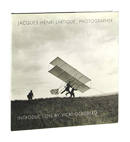 9780500542262: Jacques-Henri Lartigue: Photographer