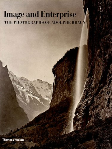 9780500542323: Image and Enterprise: The Photography of Adolphe Braun