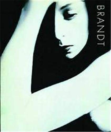 9780500542347: Brandt: The Photography of Bill Brandt