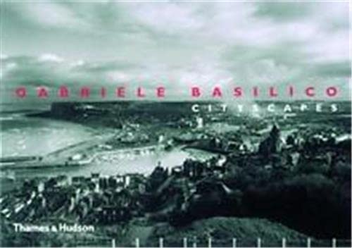 9780500542361: Basilico: Cityscapes