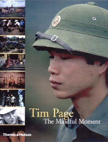 Mindful Moment, The: Page, Tim