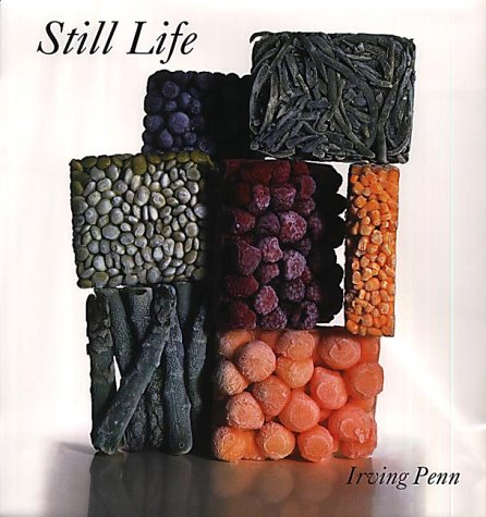 9780500542484: Still Life: Irving Penn Photographs 1