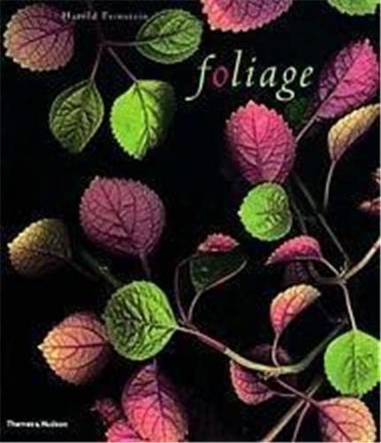 9780500542491: Foliage /Anglais