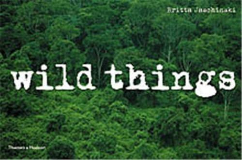 9780500542712: Wild Things