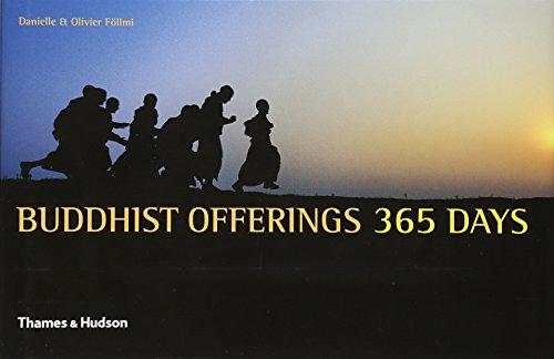 9780500542804: Buddhist Offerings 365 Days