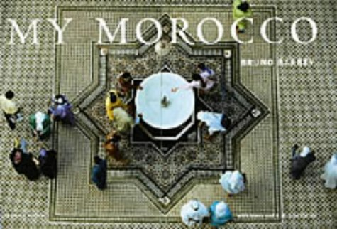 9780500542828: My Morocco: Bruno Barbey