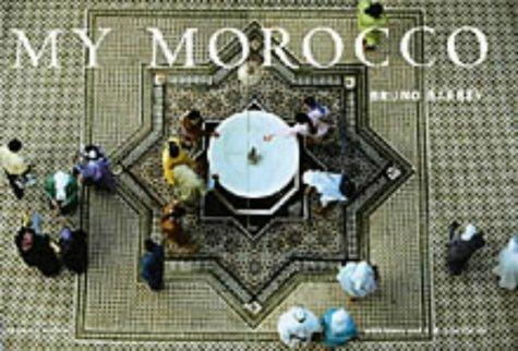 9780500542828: My Morocco: Bruno Barbey