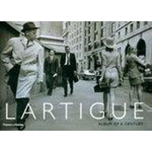 9780500542910: Lartigue: Album of a Century