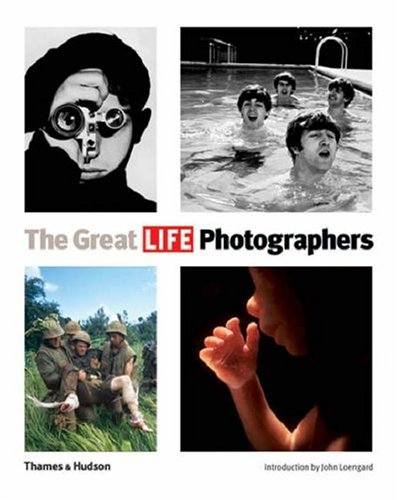 9780500542934: The Great LIFE Photographers