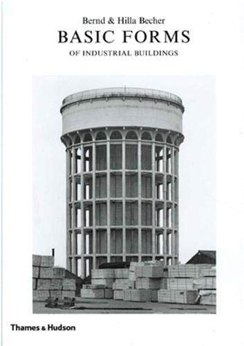 9780500542996: Basic Forms of Industrial Buildings
