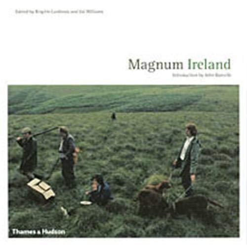 9780500543030: Magnum Ireland