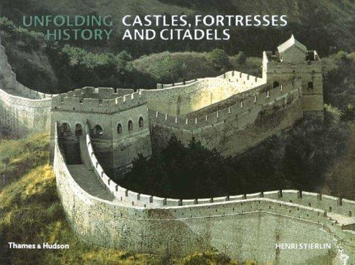 9780500543085: Castles, Fortresses and Citadels