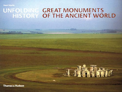 Unfolding History: Great Monuments of the Ancient World