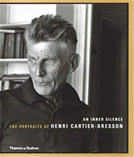 9780500543177: An Inner Silence: The Portraits of Henri Cartier-Bresson