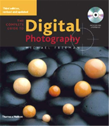 9780500543252: The Complete Guide to Digital Photography