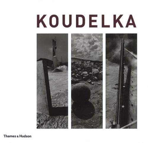 9780500543269: Koudelka