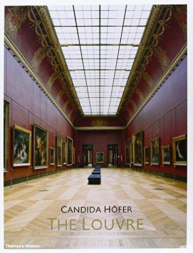 9780500543276: Candida Hofer: Louvre