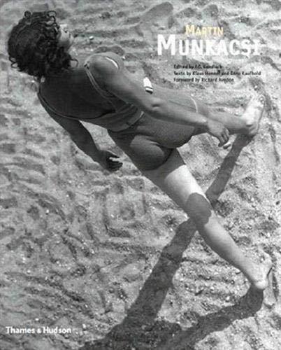 9780500543306: Martin Munkacsi