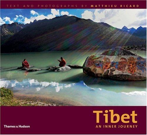 9780500543320: Tibet: An Inner Journey