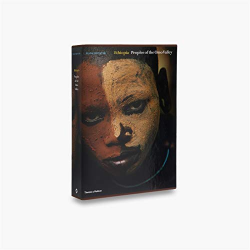Ethiopia: Peoples of the Omo Valley (Hardback): Hans Silvester