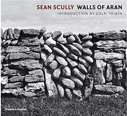 9780500543399: Sean Scully: Walls of Aran