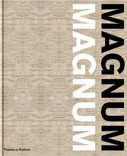 9780500543429: Magnum magnum (hardback) /anglais
