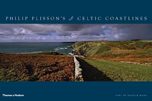 9780500543436: Philip Plisson's Celtic Coastlines