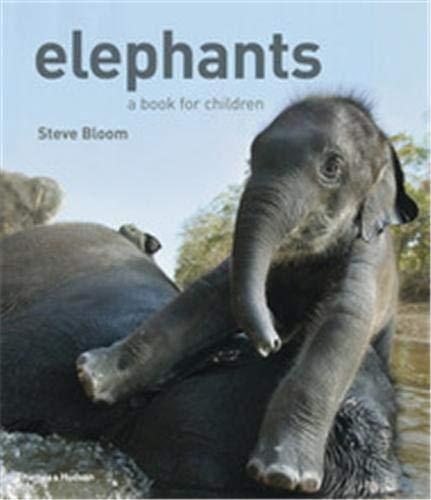 9780500543443: Elephants: A Book for Children