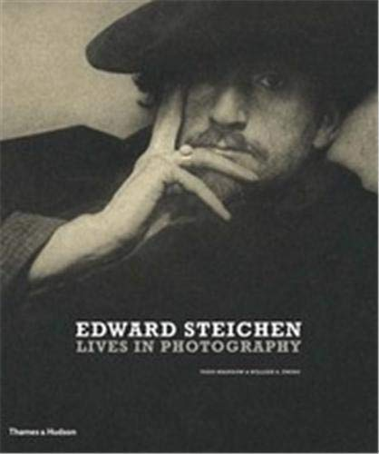 9780500543467: Edward Steichen Lives in Photography /Anglais