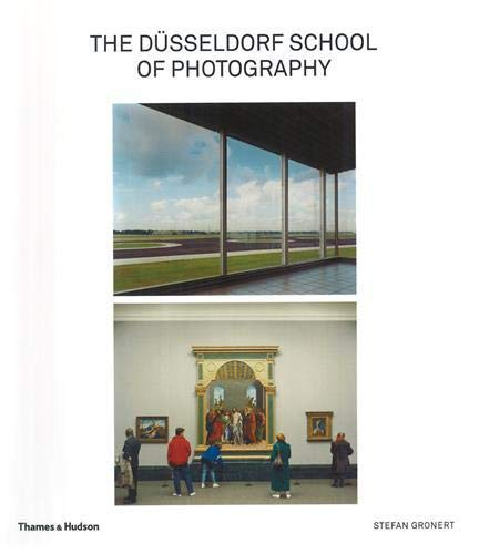 9780500543566: The Dusseldorf School of Photography