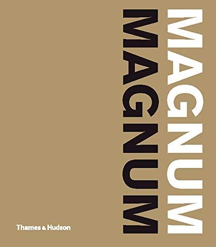 9780500543665: Magnum Magnum