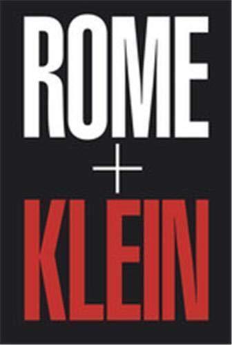 9780500543856: William Klein: Rome