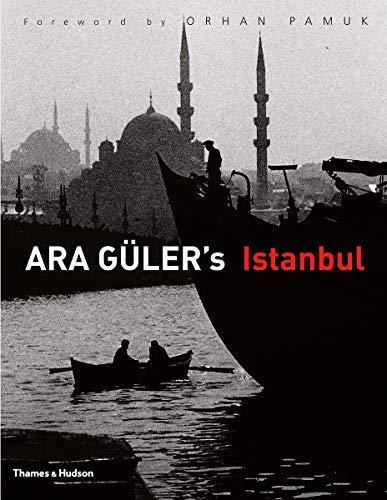 9780500543863: Ara Guler's Istanbul