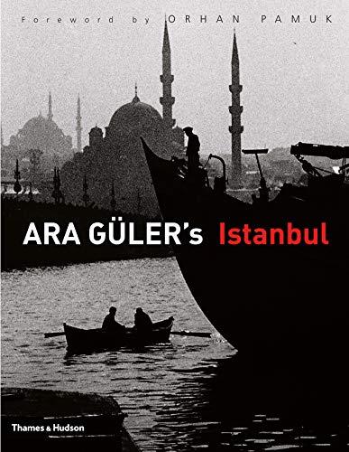 9780500543863: Ara Guler'S Istanbul /Anglais
