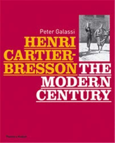 9780500543917: Henri Cartier-Bresson: The Modern Century
