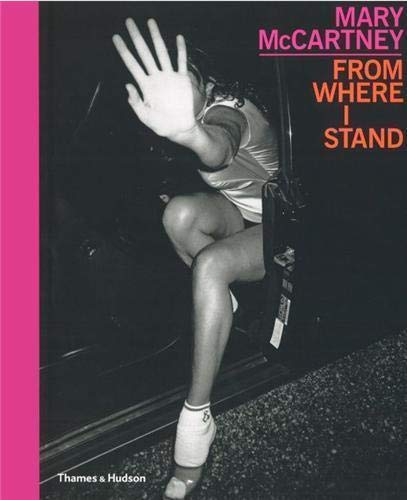 9780500543924: Mary McCartney: From Where I Stand
