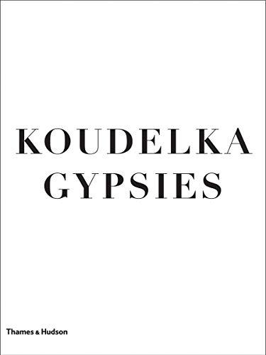 9780500544020: Koudelka Gypsies. by Josef Koudelka, Will Guy