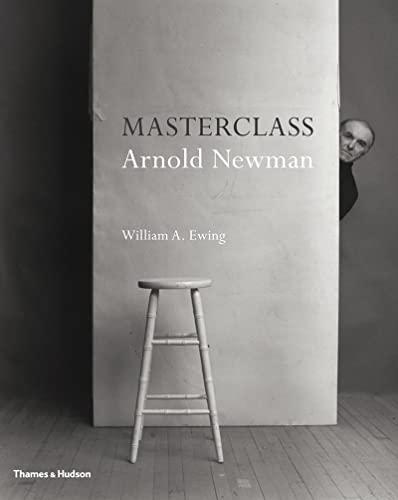 9780500544150: Masterclass: Arnold Newman
