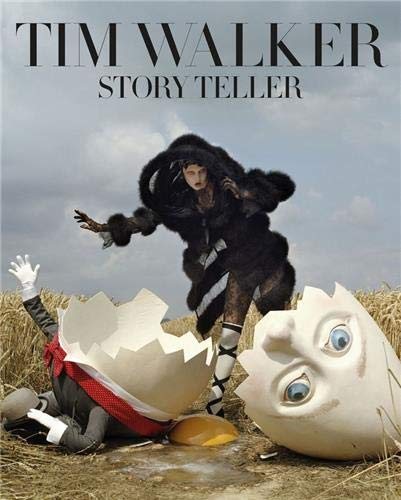 9780500544204: Tim Walker Story Teller /Anglais