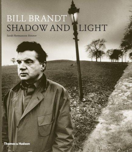 Bill Brandt: Sarah Hermanson Meister